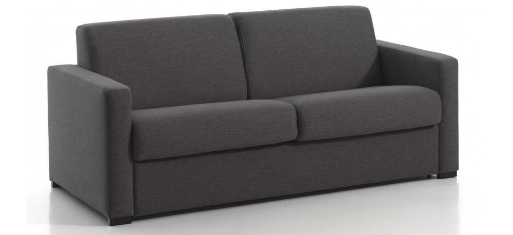 Canapé convertible MANOSQUE - Largeur 188 cm - Couchage 140 cm