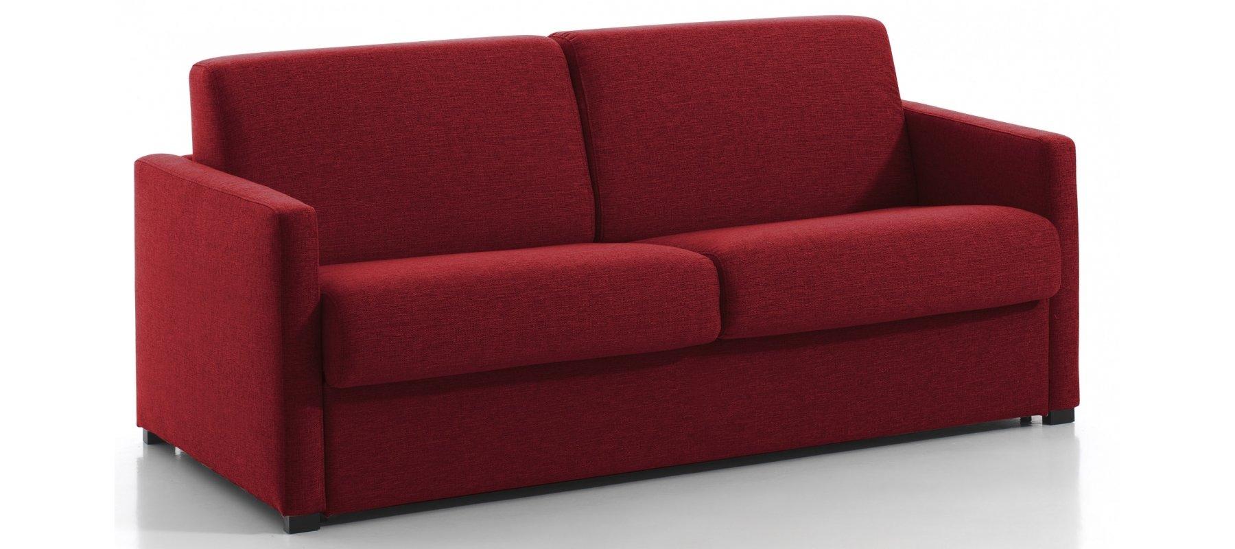 canap convertible 4 places rapido metz couchage quotidien 160 cm. Black Bedroom Furniture Sets. Home Design Ideas
