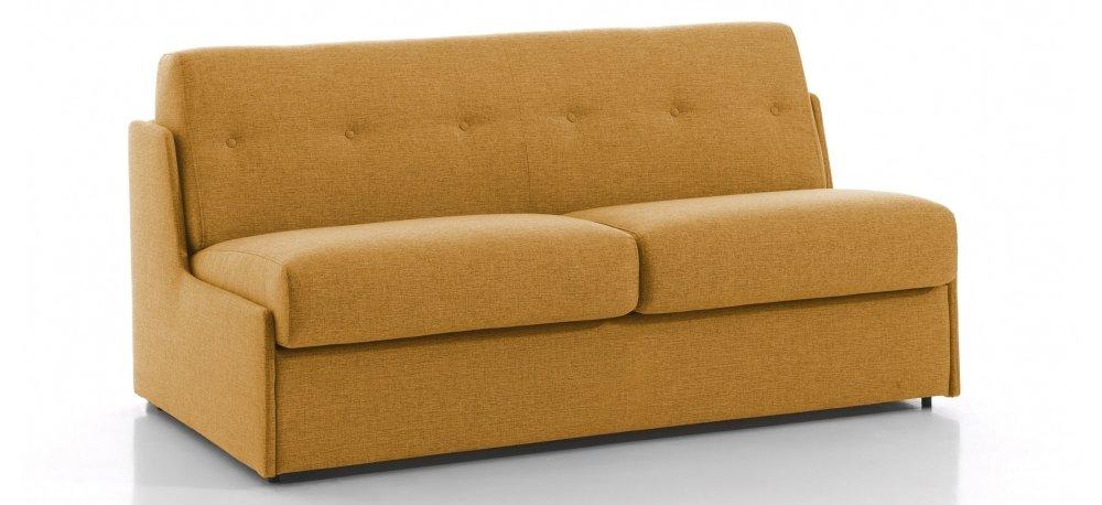 canap convertible 2 places bastia avec rapido 969 couchage 120 cm. Black Bedroom Furniture Sets. Home Design Ideas
