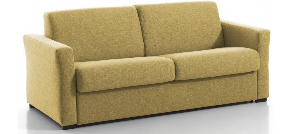 canap convertible roviga largeur 172 cm couchage 120 cm - Largeur Canape 3 Places