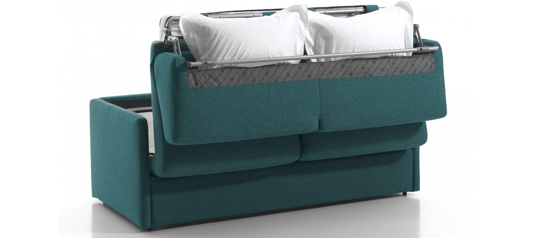 convertible rapido montpellier gain de place couchage 140 cm. Black Bedroom Furniture Sets. Home Design Ideas