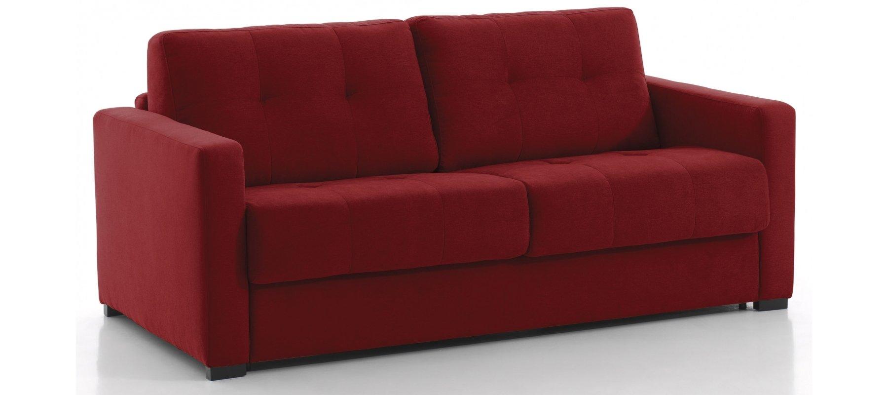 canap convertible 2 places blois 1069 avec couchage 120 cm rapido. Black Bedroom Furniture Sets. Home Design Ideas