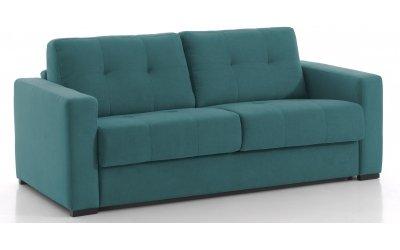 canap lit baron avec m canisme rapido couchage 140 cm 999. Black Bedroom Furniture Sets. Home Design Ideas