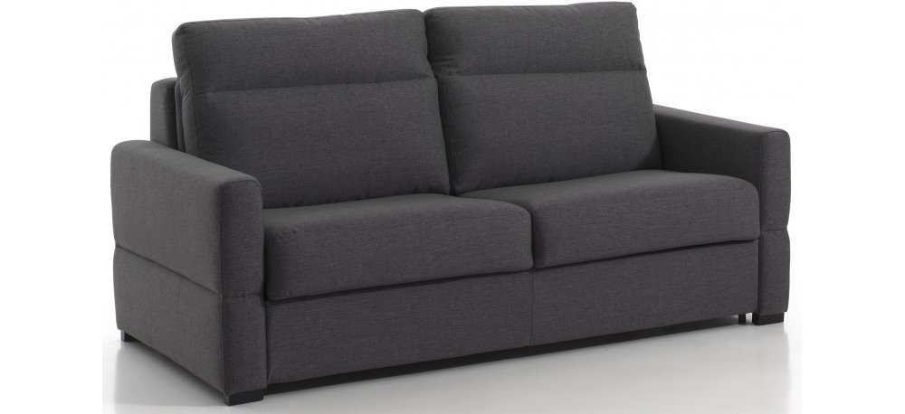 canap convertible padova largeur 188 cm couchage 140 cm - Largeur Canape 3 Places