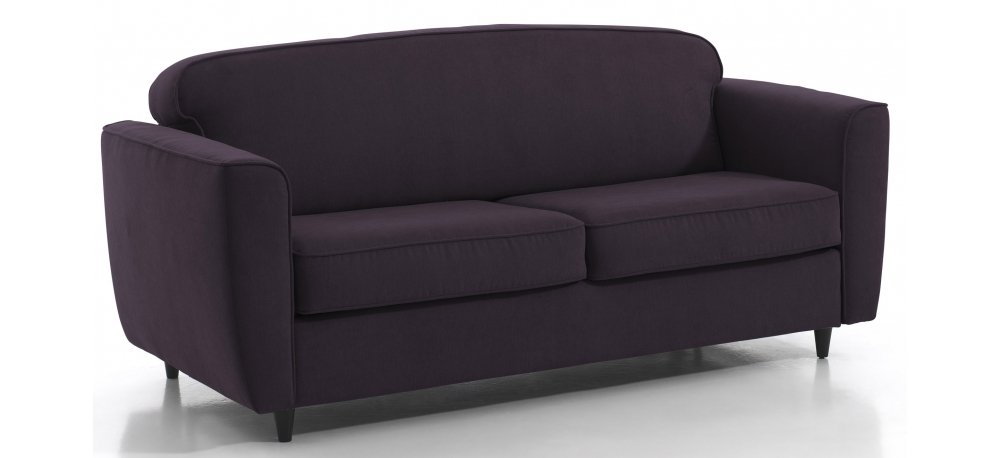 Canapé convertible 4 places CLUB - Largeur 212 cm - Couchage 160 cm