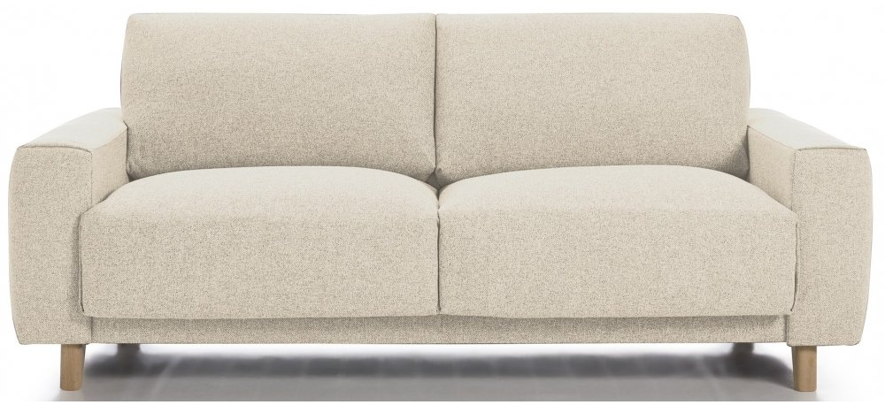 Canapé convertible 2 places CALIMA - Largeur 174 cm - Couchage 120 cm