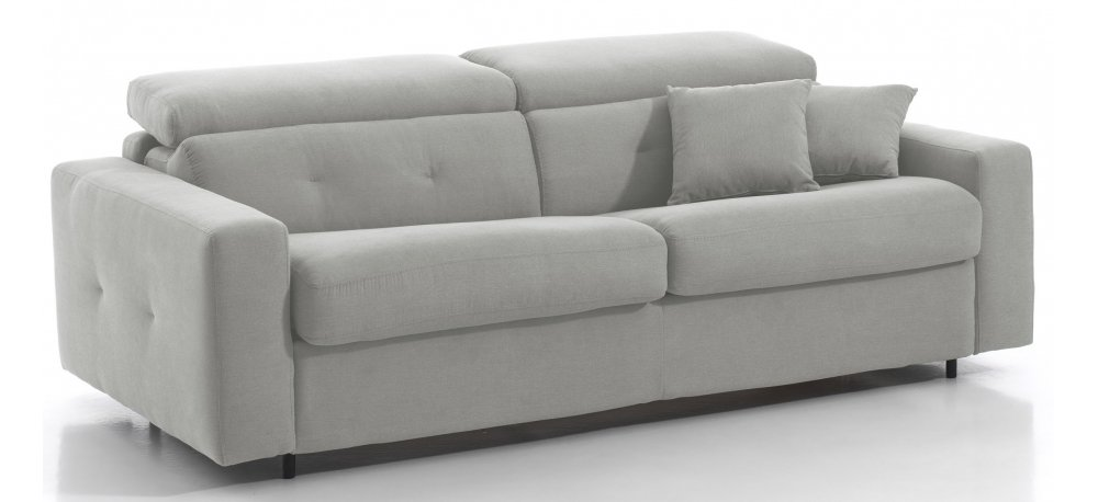 canap convertible miami largeur 196 cm couchage 140 cm - Largeur Canape 3 Places