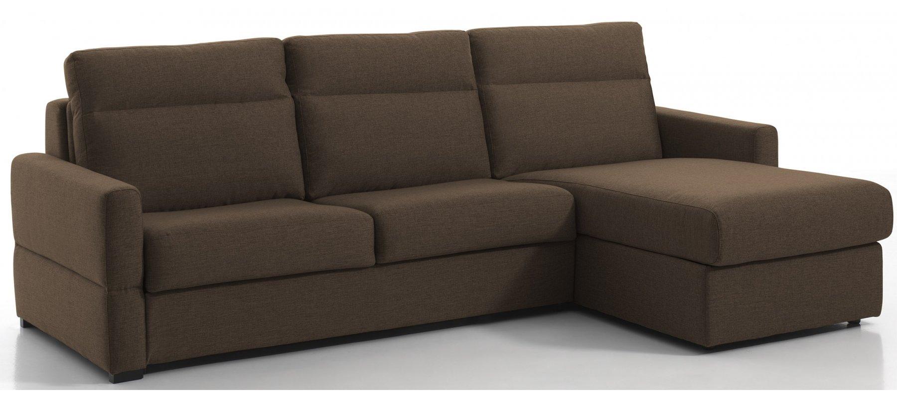 canap lit d 39 angle rapido avec m ridienne et coffre de rangement. Black Bedroom Furniture Sets. Home Design Ideas