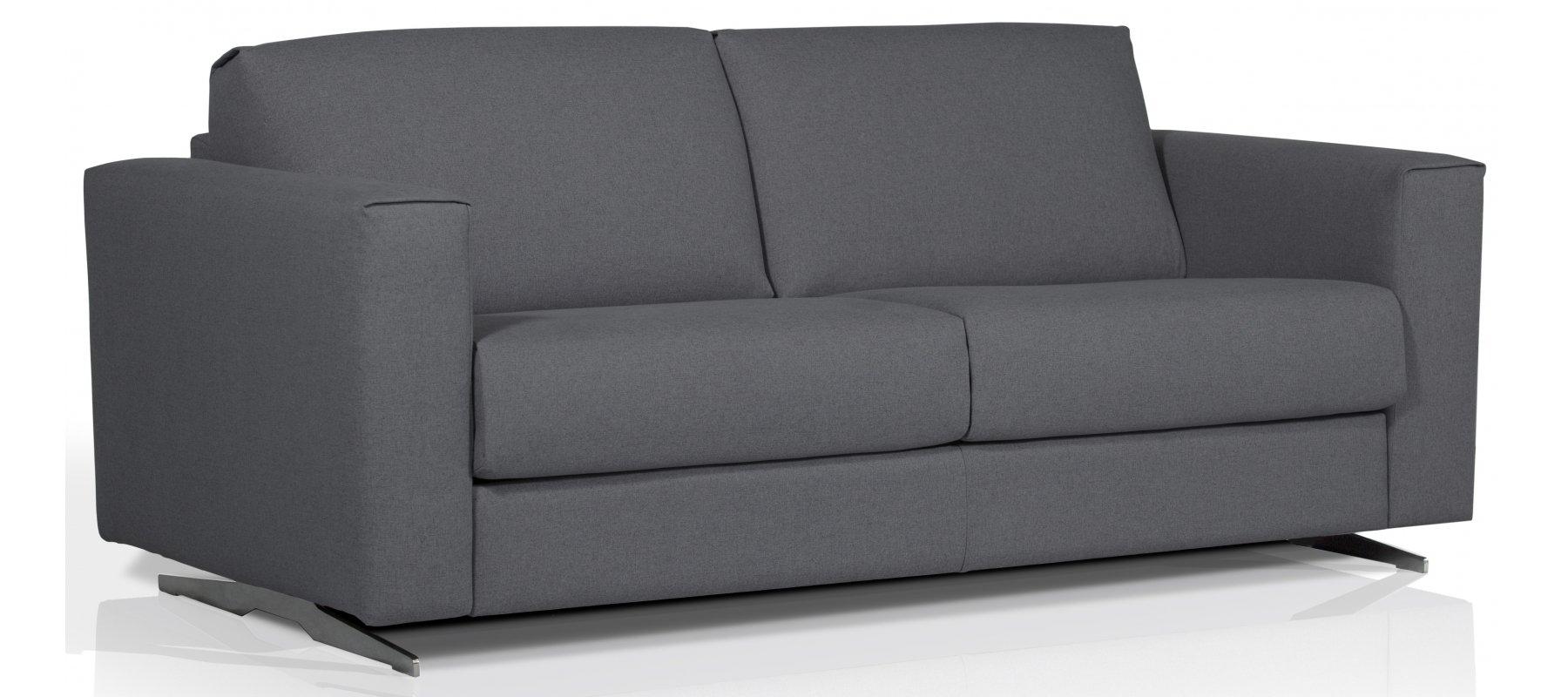 canap convertible chic largeur 170 cm couchage 120 cm. Black Bedroom Furniture Sets. Home Design Ideas