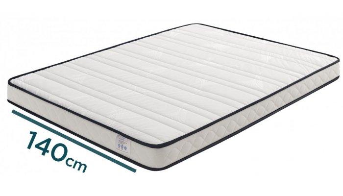matelas pour convertible rapido couchage quotidien 140 cm x 190. Black Bedroom Furniture Sets. Home Design Ideas