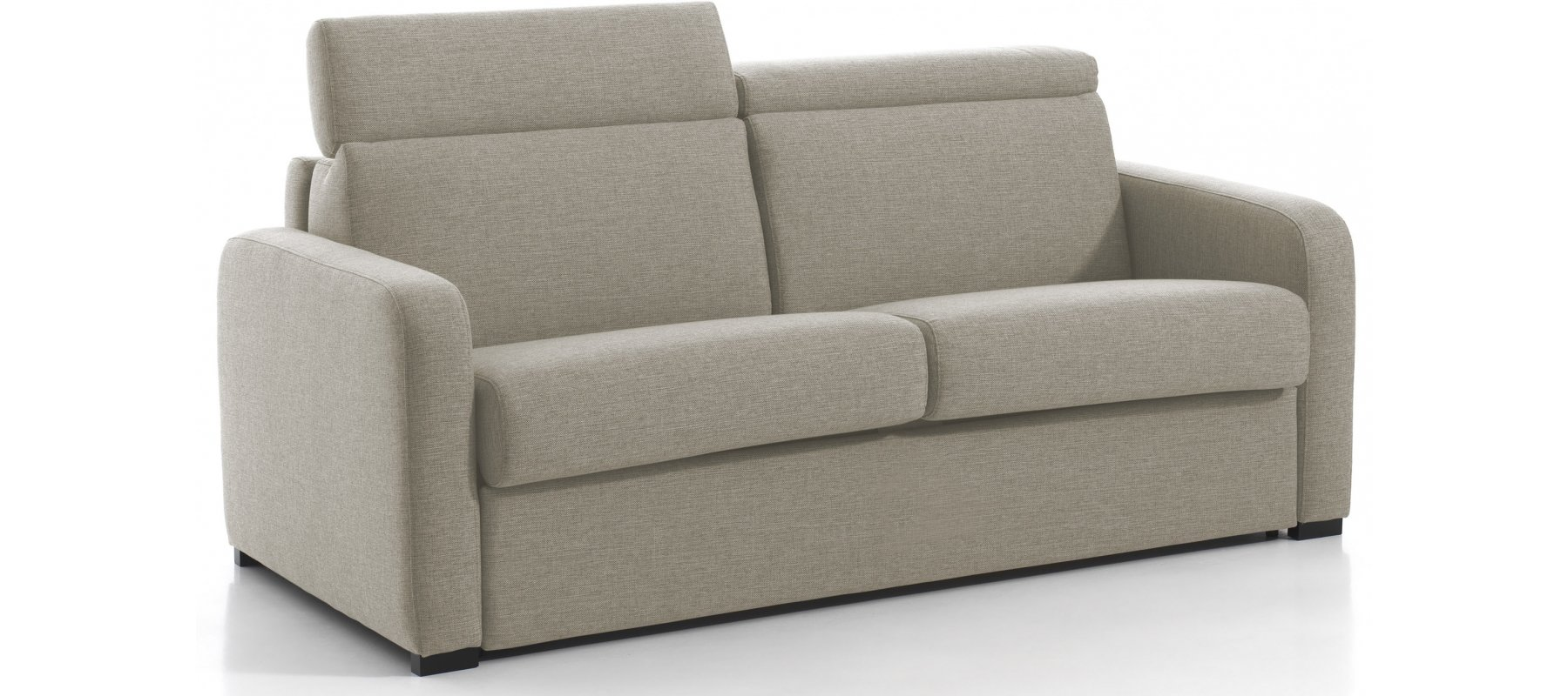 canap convertible 3 places forli rapido couchage. Black Bedroom Furniture Sets. Home Design Ideas