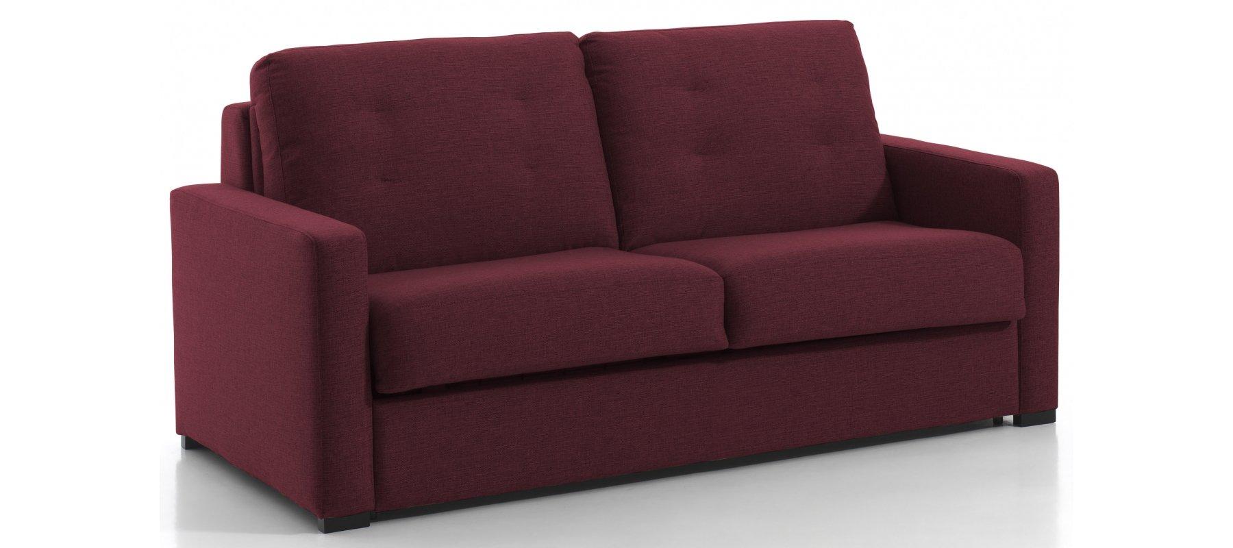 canap convertible 2 places rapido 120cm couchage quotidien 1299. Black Bedroom Furniture Sets. Home Design Ideas