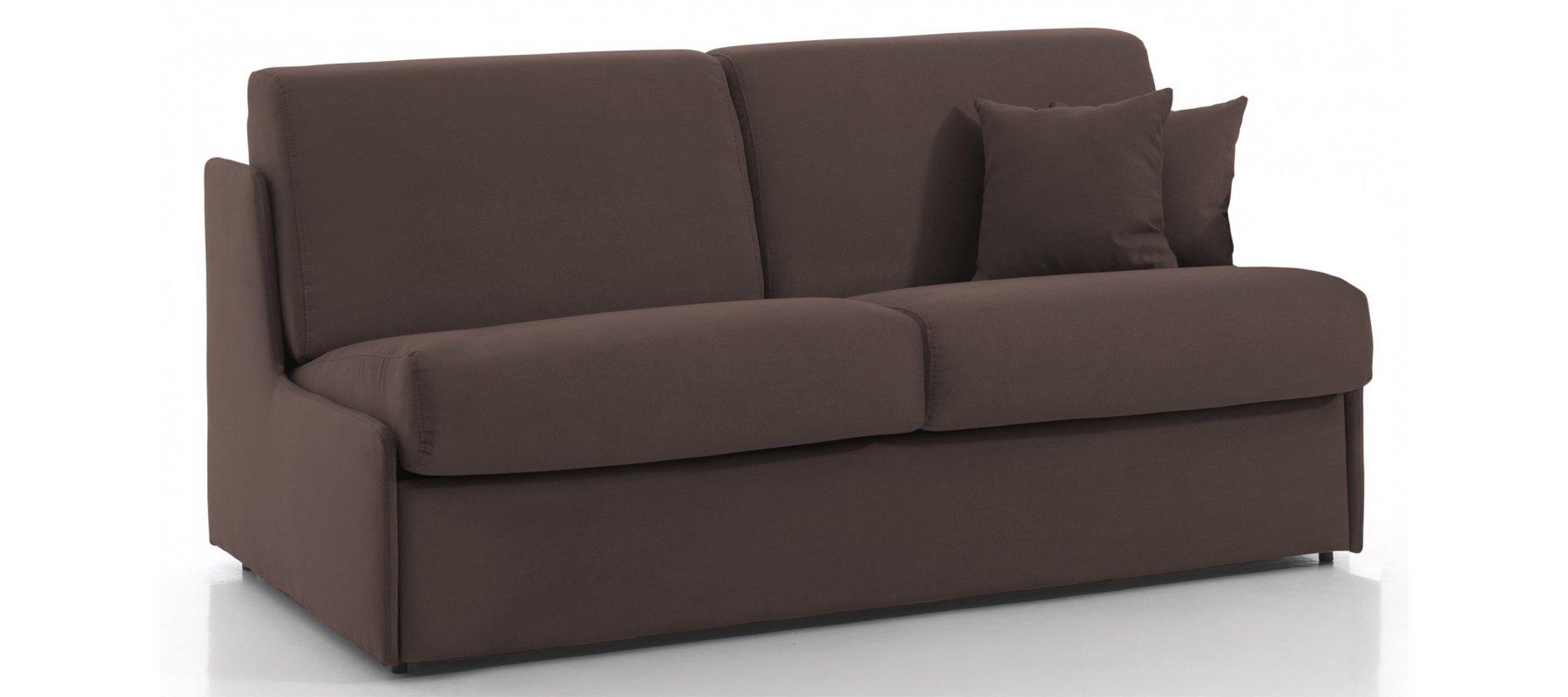 Canapé Convertible DONNA   Largeur 166 Cm   Couchage 140 Cm