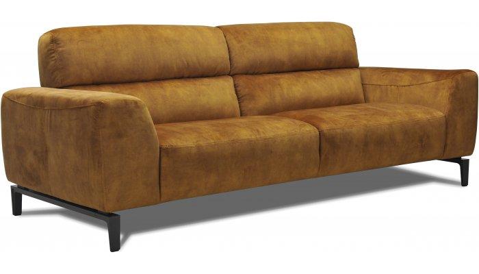 Canapé 3 places fixe ZEN - Largeur 220cm