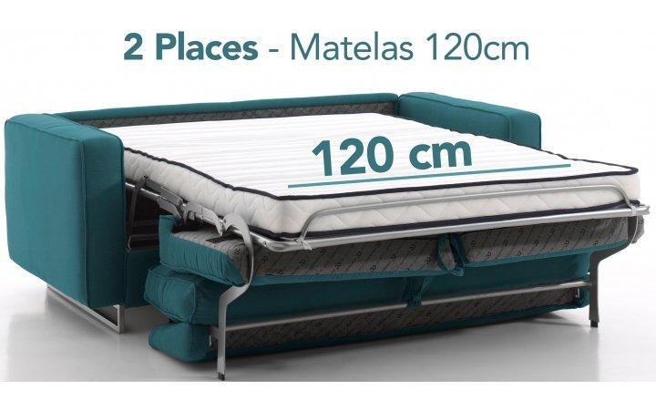 Couchage 120 cm - en stock